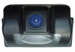 Штатная камера заднего вида Prime-X MY-8888 для Nissan Almera '13-