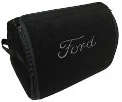 Органайзер в багажник L Ford, черный