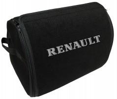 Органайзер в багажник L Renault, черный