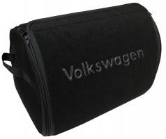 Органайзер в багажник L Volkswagen, черный