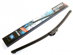 Щетка стеклоочистителя бескаркасная Oximo 550 мм. WU550