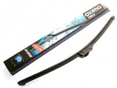 Щетка стеклоочистителя бескаркасная Oximo 650 мм. WU650
