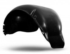 Подкрылок задний левый для Chevrolet Lacetti '03-12 SDN/HB (Novline)