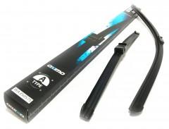 Щетки стеклоочистителя бескаркасные Oximo 600 и 475 мм. (к-кт) WA400525