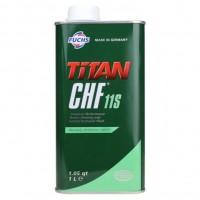 Жидкость для гидроусилителя руля BMW Pentosin TitanFuchs CHF 11S (83290429576) 1 л.