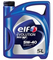 ELF Evolution 900 NF 5W-40 (194872) 5 л.