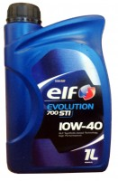 ELF Evolution 700 STI 10W-40 1 л.