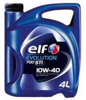 ELF Evolution 700 STI 10W-40 4 л.