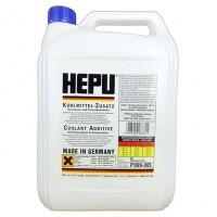 Антифриз-концентрат HEPU G11 (P999-005) 5 л.