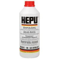 Антифриз-концентрат HEPU G12 (P999-G12) 1,5 л.