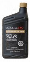 Honda Motor Oil 5W-20 (08798-9032) 0,946 л.