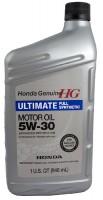 Honda Ultimate 5W-30 (08798-9039) 0,946 л.