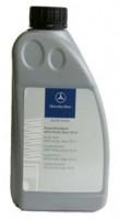Тормозная жидкость Mercedes DOT4 Plus (331.0) (A000989080713) 1 л.