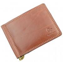 Avtoradosti Зажим для денег + кардхолдер коричневый 103551
