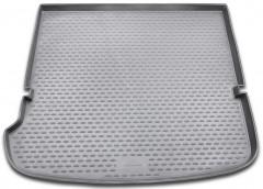 Коврик в багажник для Hyundai Veracruz (ix55) '06-12, полиуретановый (Novline / Element) черный
