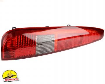 Фонарь задний для Ford Fusion '02-06 левый (DEPO) 1324567