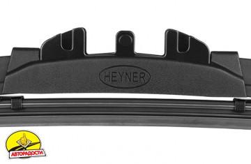 Щетка стеклоочистителя гибридная Alca Hybrid 560 мм.