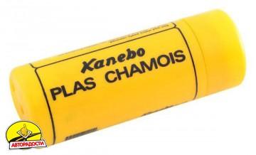 Салфетка из искусственной замши Kanebo Plas Chamois №401 43*69 см