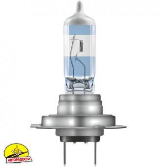 Автомобильная лампочка Osram Night Breaker Laser H7 12V (комплект: 2шт)