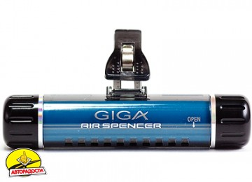 "Ароматизатор Giga Clip ""Squash"" G-51"