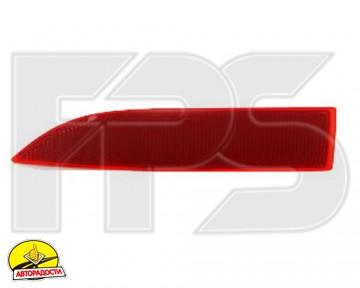 Фонарь задний для Renault Logan '13-17, правый, в бампер (катафот) (FPS)