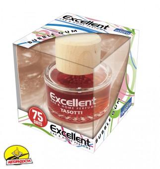 "Ароматизатор Tasotti ""Liquid Excellent"" Bubble Gum 60 мл."