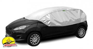 Тент автомобильный Solux S-M, хетчбек (Kegel-Blazusiak)