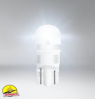 Автомобильная лампочка Osram LEDriving Standard Cool White W5W, W2.1x9.5d, 1W 12V (2шт.)