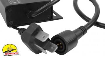 Автомобильные лампочки Philips X-treme Ultinon LED H4 23W 12V (Комплект: 2шт.) Гарантия 36 мес.