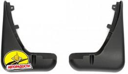 Брызговики задние для Ford Focus III с 2011. Оригинальные ОЕМ 1722187