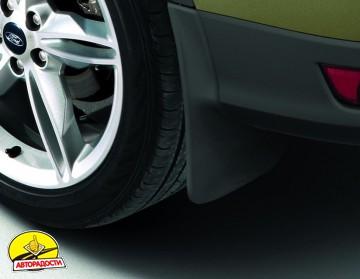 Брызговики задние для Ford Kuga с 2013. Оригинальные ОЕМ 5236408