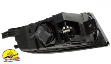 Противотуманные фары для Honda Civic 4D '06-09 комплект (Dlaa) седан