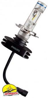 Автомобильные лампочки Philips X-tremeUltinon LED H4 6500К (2 шт.) 12901HPX2