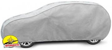 Тент автомобильный для хетчбека Mobile Garage S2 (Kegel-Blazusiak)
