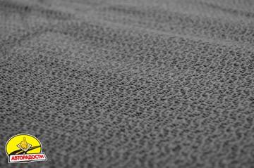 Антискользящий коврик в багажник KONTRA L  60x120 см