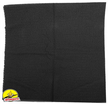 Антискользящий коврик в багажник KONTRA XL 100x120 см