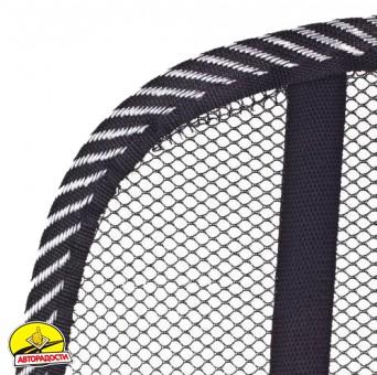 Подставка для спины каркасная, серая H12333