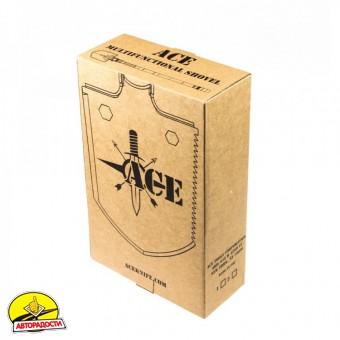 Лопата многофункциональная ACE XD-5