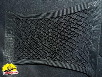 Эластичная сетка-карман в багажник 39х25см.