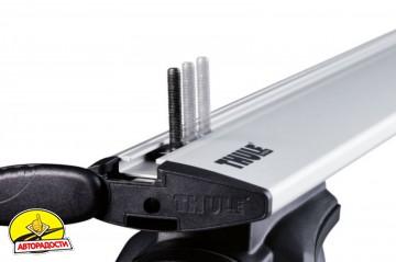 Адаптер для фиксации велокрепления Thule T-Track 889-1