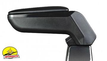 Подлокотник ArmSter S для Citroen C3 '2017- (чёрный)