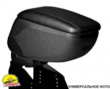 Подлокотник ASP Slider для Kia Rio '05-11 (черный)