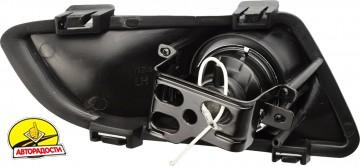 Противотуманные фары для Mazda 6 '02-06 комплект (Dlaa)