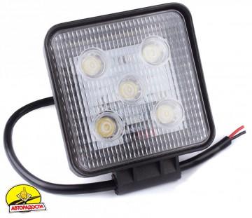 Фара дневного света универсальная LA 291529 (Lavita) LED