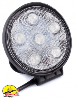 Фара дневного света универсальная LA 291811 (Lavita) LED