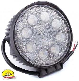 Фара дневного света универсальная LA 292414R (Lavita) LED