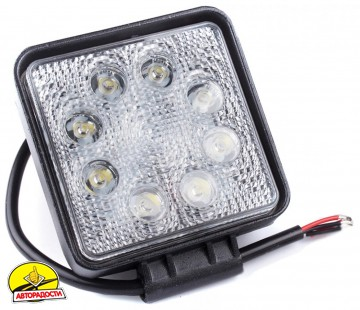 Фара дневного света универсальная LA 292414S (Lavita) LED