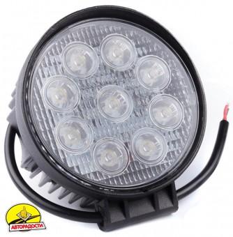 Фара дневного света универсальная LA 292716R (Lavita) LED