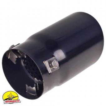 Насадка на глушитель НГ-0008A-Bk