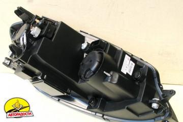 Передние фары для Volkswagen Golf VII '17-, TLZ (ASP)